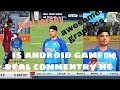 Real commentry Real jersey ms dhoni untold story game