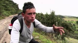 Historias en bici - Ciclomontañismo en los cerros de Bogotá