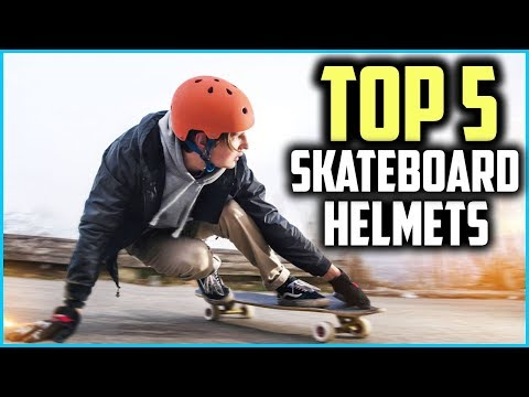 Top 5 Best Skateboard Helmets In 2019