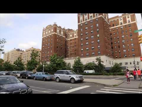 Reportaje sobre la Avenida Grand Concourse del Bronx