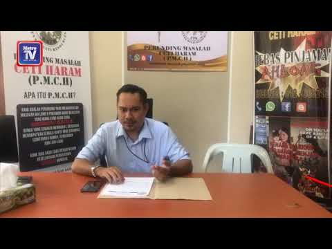 Scammer Tawarkan Pinjaman Wang Sasar Mangsa Youtube