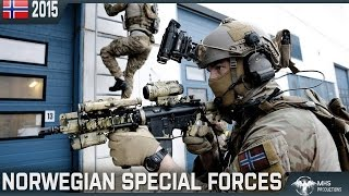 "Norwegian Special Forces | ""Prepare for Tomorrow"