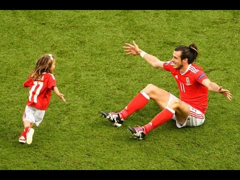 Football Respect ● Beautiful Moments ● 2016  Football is nothing without Respect