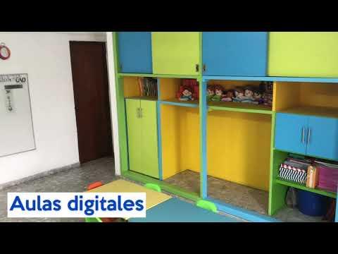 Instalaciones Preescolar