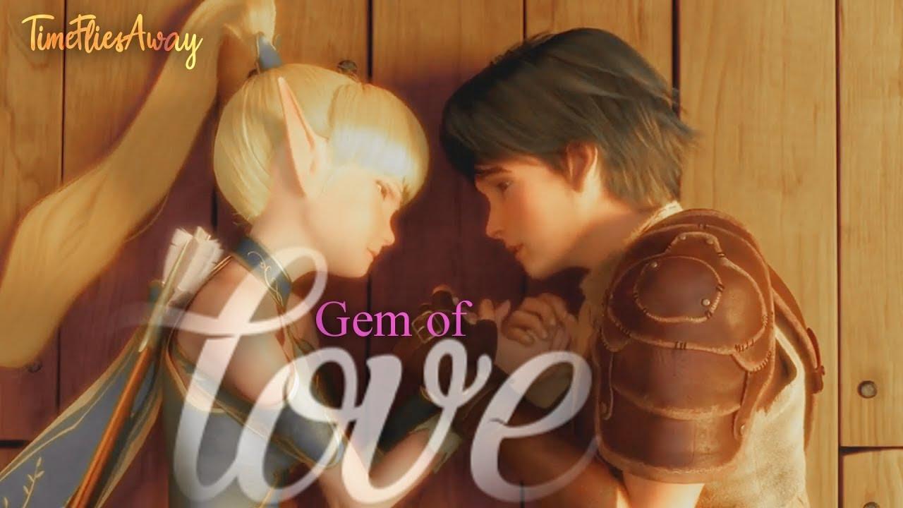 Download Gem of Love — Dragon Nest ||「AMV」{400+ subs special}