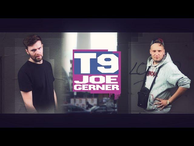T9 (Doz9 & Torky Tork) - Joe Gerner
