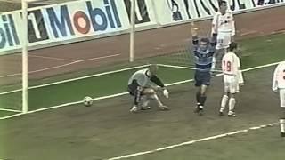 СПАРТАК - Сокол Саратов Россия 13 Кубок России - 2000-2001