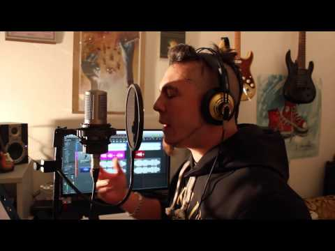 Sumerian Vocal Audition - Alessandro Medri - The Wandering Isle