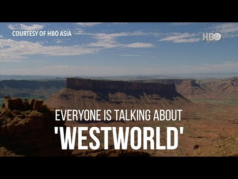 'Westworld': 10 things to know about the show everyone's talking about
