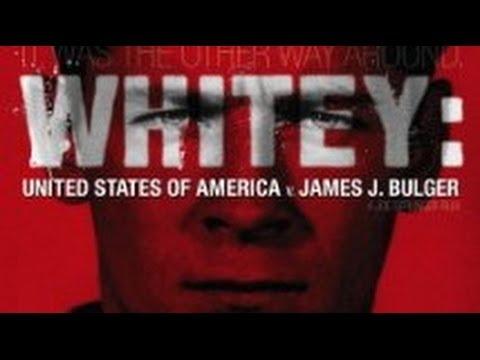 WHITEY: UNITED STATES OF AMERICA V. JAMES J. BULGER Documentary w. Joe Berlinger