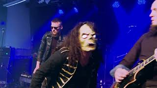 ThermiT - Zombie Lover (Live at Metalmania 2017) - 1080p HD