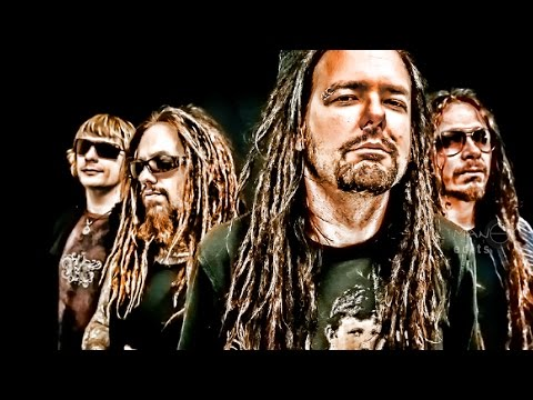 Korn - Live in Sioux Falls SD