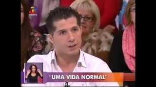 """Paulo Azevedo no """"Você na TV"""""""