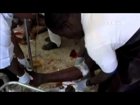 Đánh bom liều chết tại Nigeria, hơn 60 người thương vong