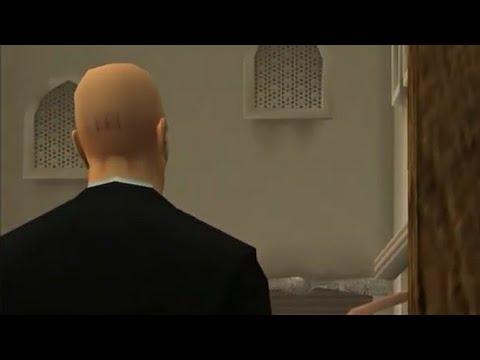 Hitman 2: Silent Assassin - Mission #16 - Temple City Ambush |