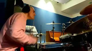 Flying - John Frusciante - Drum Cover