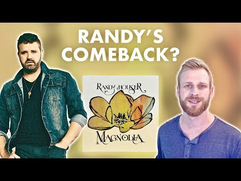 Randy Houser - Magnolia | Album Review Mp3