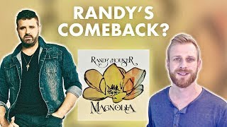Randy Houser - Magnolia | Album Review