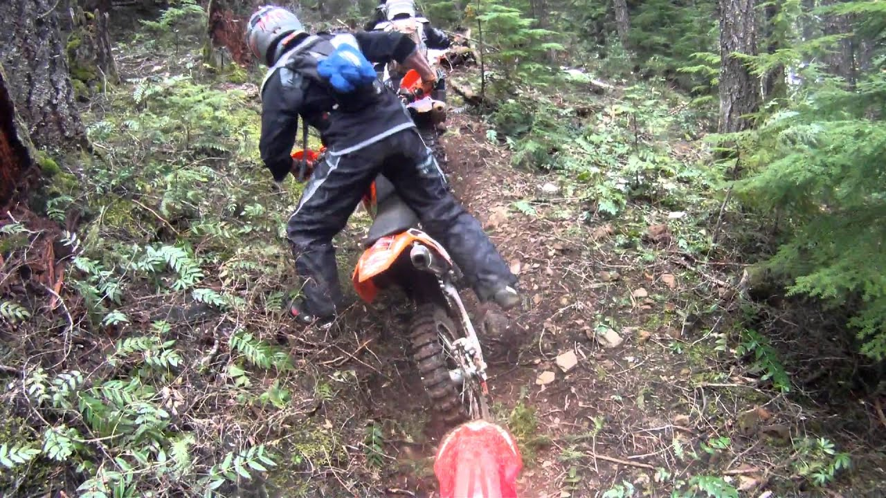 Best Ktm For Trail Riding