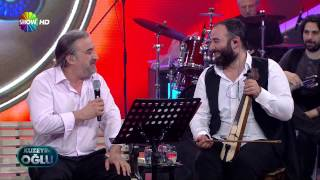 Kuzeyin Oğlu Volkan Konak (HD) 23.03.2014 Video