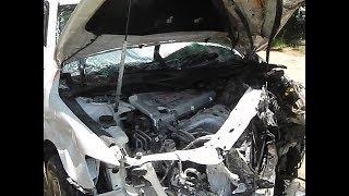 Accident occurred due to car floor mats | Beware | Suzuki | Ciaz