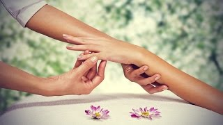 Relaxing Hand Massage Tutorial - Salon Secrets