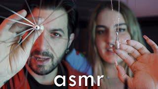 asmr Te HIPNOTIZAMOS para DORMIR - deados ASMR
