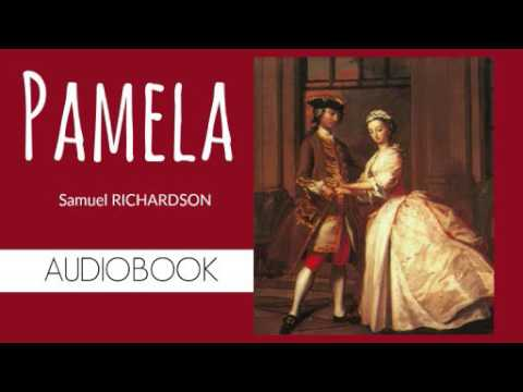 Pamela by Samuel Richardson - Audiobook ( Part 1/3 )