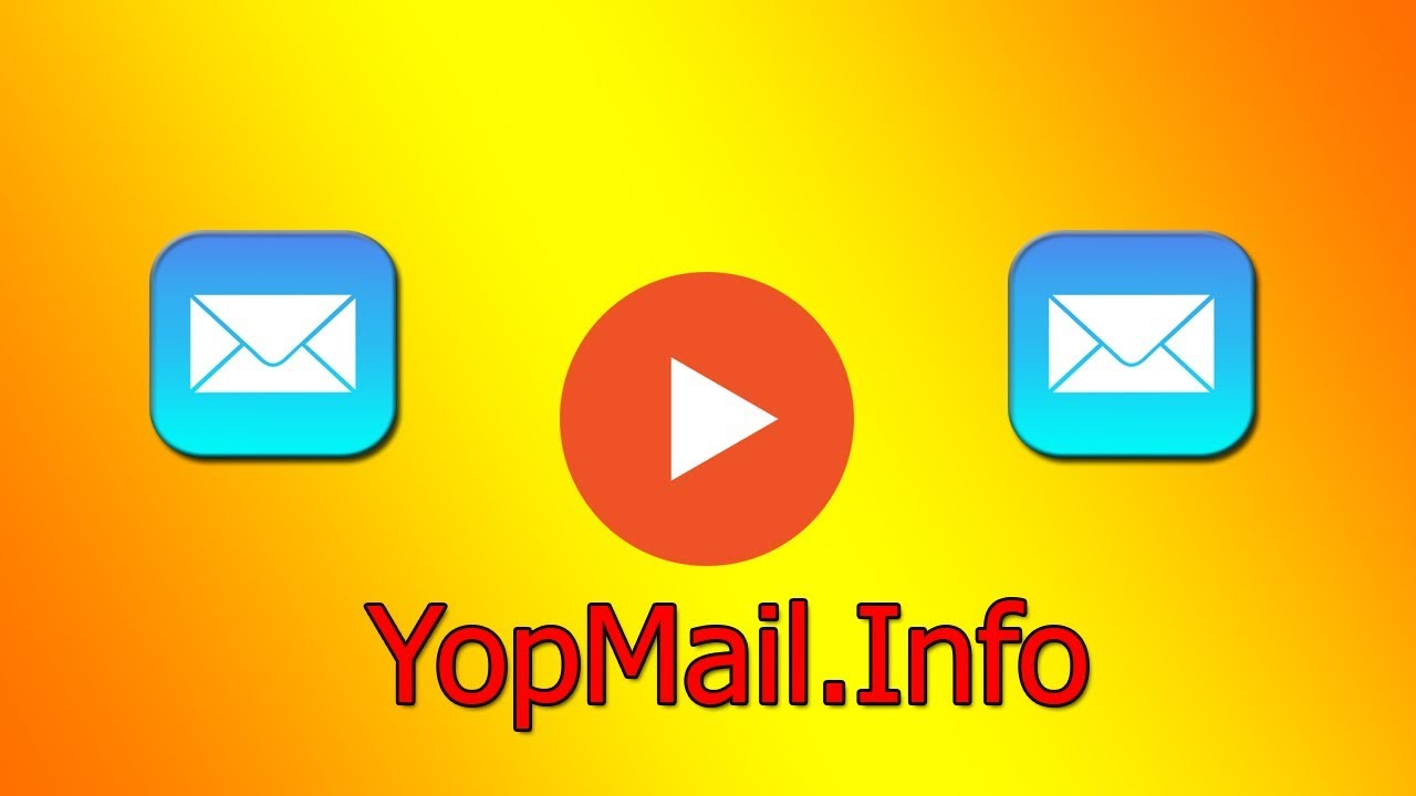 Yopmail - Disposable Email Account - Temporary Email