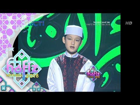 Hafiz Indonesia 2018 Dakwah Dari Alwi Assegaf Tentang Tolabul Ilmu 21 Mei 2018