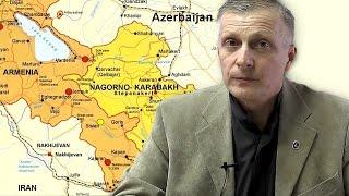 Пякин В. В. Нагорный Карабах. Хронология и подоплёка событий.