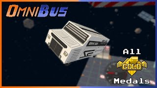 Omnibus - All Levels [Gold Medals]