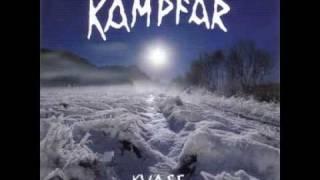 Kampfar - Lyktemenn (AUDIO)