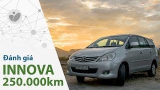 xetinhtevn - danh gia toyota innova sau 250000km chiec xe than thanh