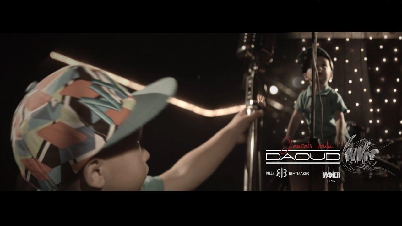 Download J'aurais voulu -  DAOUD MC ( CLIP)