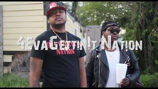 NykoBandz & MoneyMark - Trap Spot #NashMade