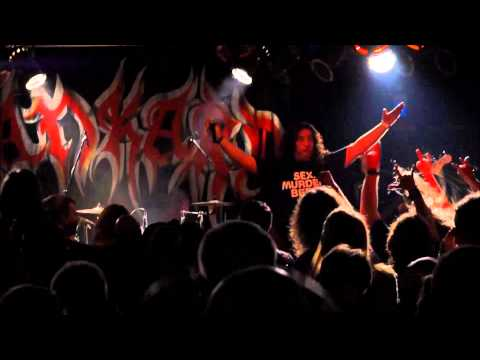 TANKARD - Live at the Underground (Live in Köln 2014, HD)