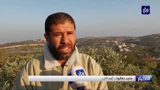 الاحتلال يهدم منزل عائلة الشهيد نعالوة - (17-12-2018)