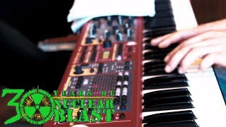 ENSLAVED - Introducing The New Keyboard Player (OFFICIAL TRAILER #2)
