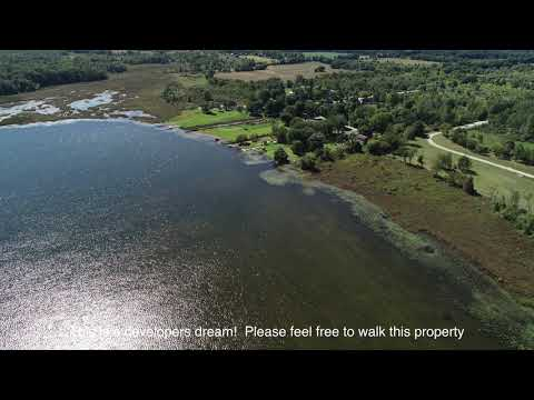 0 Kimberly Waterfront Lots