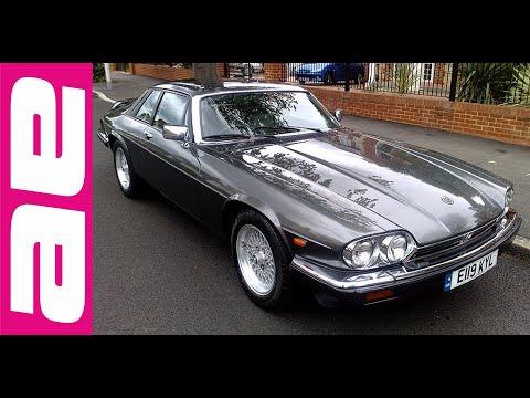 Jaguar Xj12 Ficha Tecnica A 241 O 1989 Jaguar Xjs A 241 O 1989