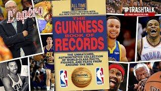 Records NBA all-time : lequel est le plus intouchable ?