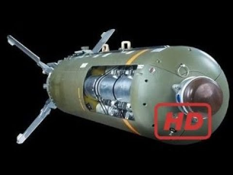 Nuclear Weapons Documentary Top Secrets of Nuclear Bombs Military Weapons Documentary Disc