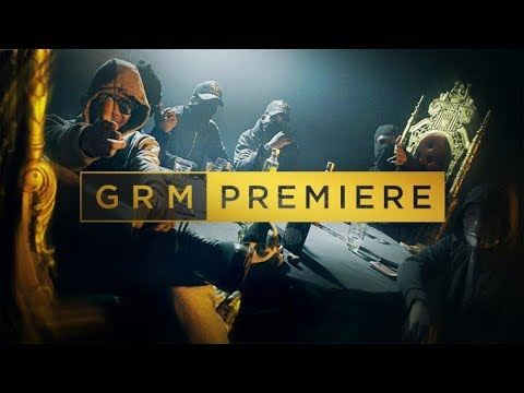 #410 Skengdo x AM - Mansa Musa (Prod. By D Proffit) [Music Video] | GRM Daily
