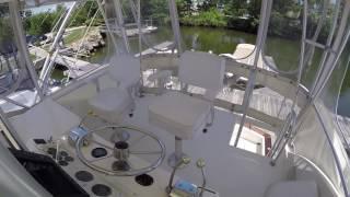 46 1989 Post II Offshore Yacht Sales.com