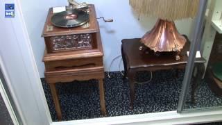 Grammofoonmuseum Jelle Bos