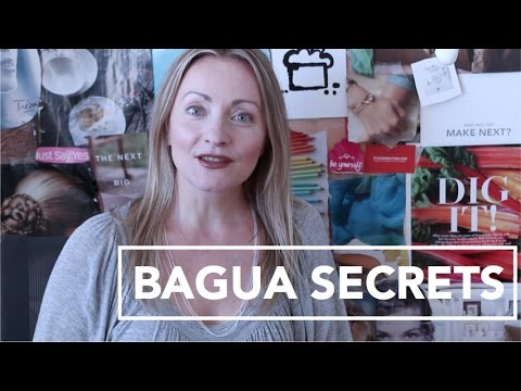feng shui bagua secrets youtube. Black Bedroom Furniture Sets. Home Design Ideas