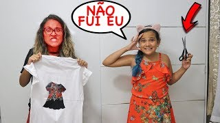 MENTIRAS QUE TODA CRIANÇA CONTA! - JULIANA BALTAR