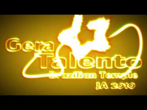 Gera Talentos - Brazilian Temple SDA Church - Pr Levi Borrelli