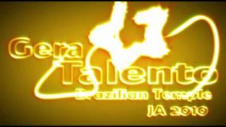 Baixar Gera Talentos - Brazilian Temple SDA Church - Pr. Levi Borrelli